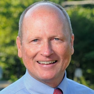 State Rep. Daniel Winslow, R-Norfolk, is one of three Republicans running in the 2013 Massachusetts special election for U.S. Senate.