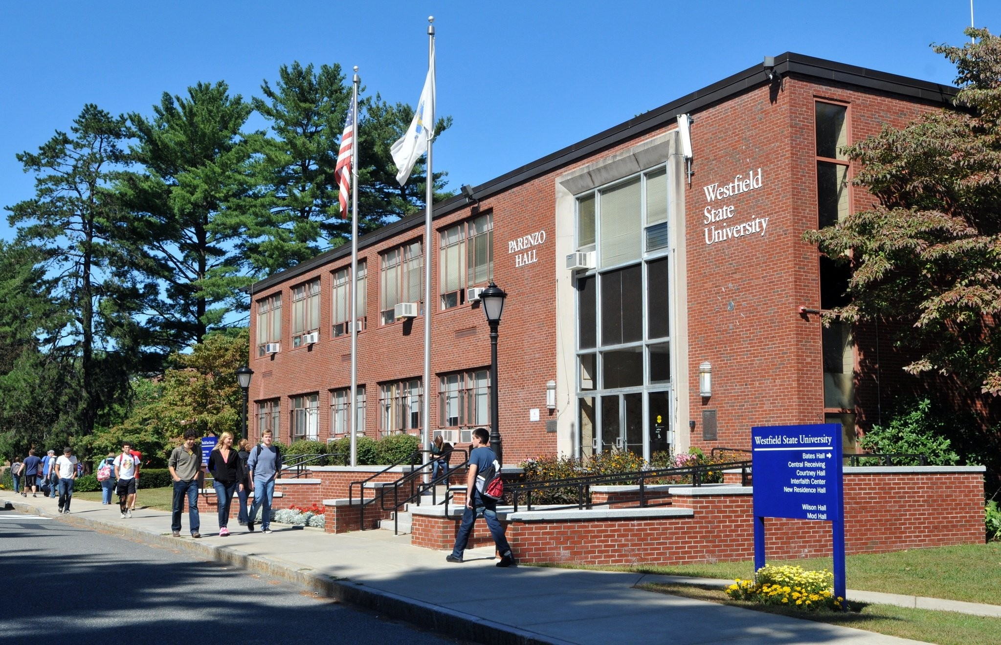 Westfield State University >> Westfield State University To Host Annual Career Fair