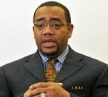 Rev. Talbert W. Swan II, President of the Springfield NAACP