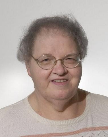 Holyoke City Clerk Susan M. Egan