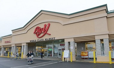 Some Holyokers are eager to get a Big Y supermarket in the Paper City.