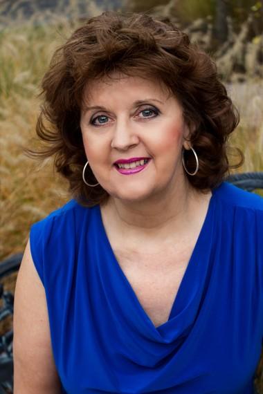 Ann M. Macey, of Agawam