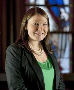 Holyoke City Clerk Brenna Murphy McGee