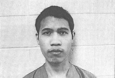 Parkpoom Seesangrit, shown in his police booking photo.