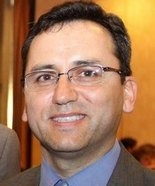 Holyoke School Superintendent Sergio Paez