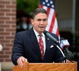 Springfield Mayor Domenic J. Sarno