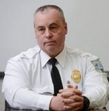 Police Commissioner John Barbieri