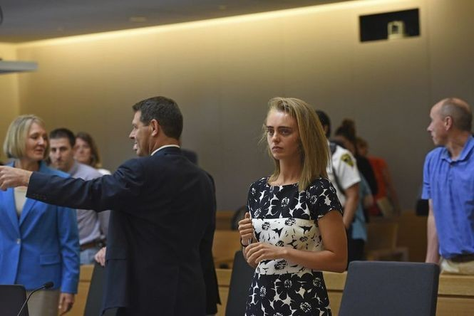 Why Michelle Carter was found guilty of involuntary