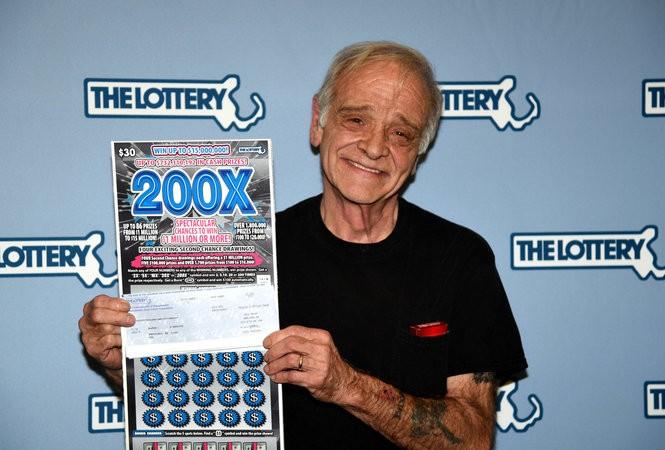 Massachusetts Lottery's biggest winners through the years