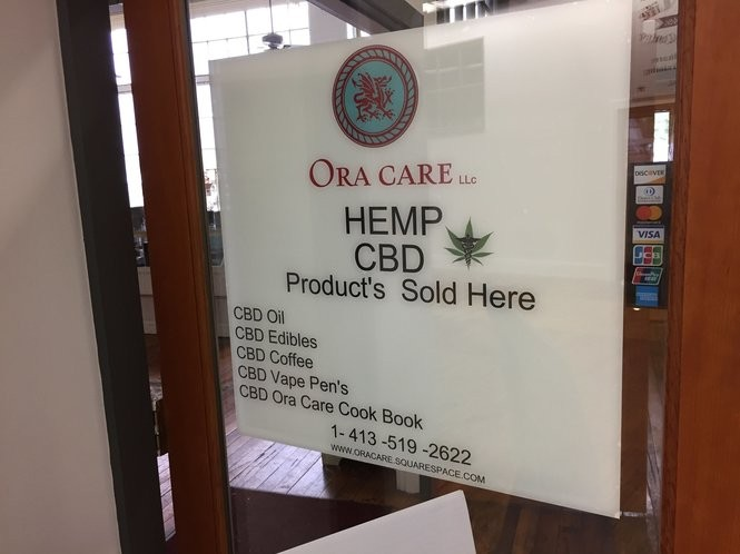 Easthampton OKs indoor hemp farm and CBD oil processing