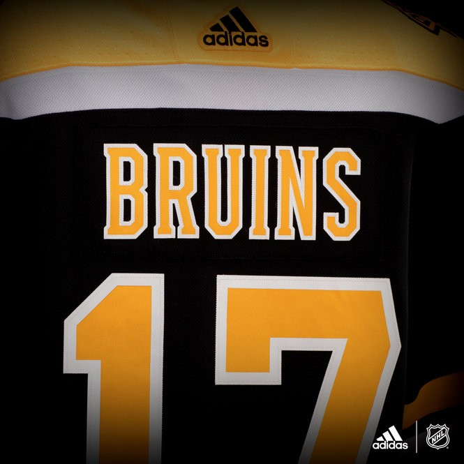 9b6e52a8f78 Boston Bruins unveil new jersey: How have Boston's jerseys changed ...