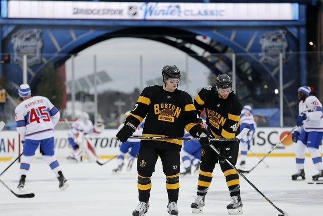 best value fcafe 3404d Boston Bruins unveil new jersey: How have Boston's jerseys ...