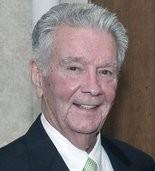 Donald Ashe