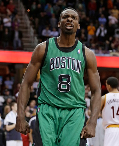 innovative design 01175 a3886 Jeff Green game-winner: Boston Celtics forward hits buzzer ...