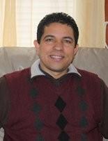 Domingo Antonio Burgos Ramirez