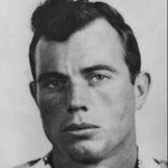 A 1952 Dallas Police Department photo of Officer J.D. Tippit