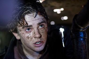 Bates Motel' recap: Norman battles demons in 'The Box