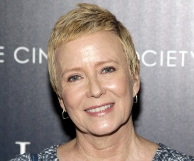 "Actress Eve Plumb attends a screening of ""Last Weekend"" on Aug. 13, 2014 in New York."