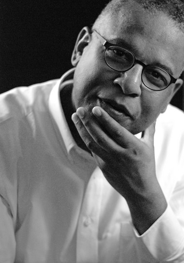 Filmmaker Clennon L. King