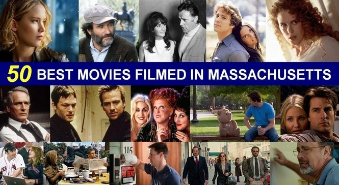 These are 50 of the best movies filmed in Massachusetts