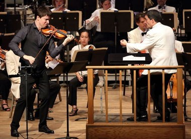 Tanglewood 2017 season features operas, film nights and more