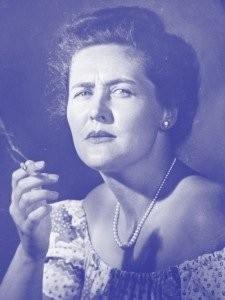 Mildred E. Walker