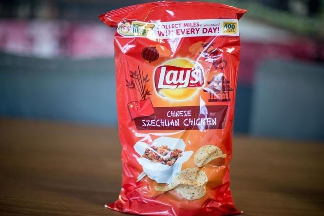 I ate all 19 Lay's crazy contest flavors so you don't have