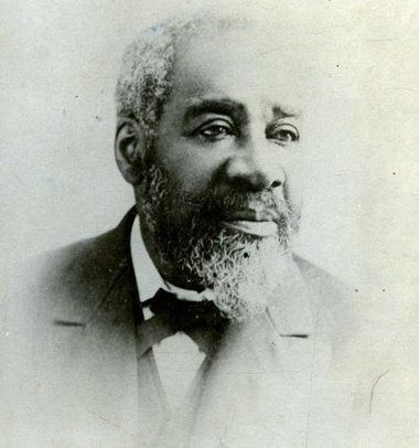 Rev. Samuel Harrison fought for equal pay for black soldiers.
