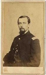 Capt. Edward Kirk Wilcox