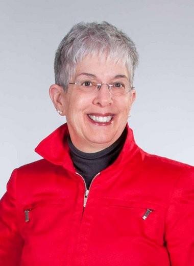 Susan Jaye-Kaplan