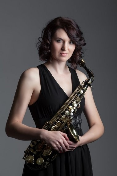 Saxophonist Kendra Emery will perform on Sunday at 4 p.m. as part of the Joy of Music Concert Series. The program will feature late 19th and early 20th century French music, including works by Milhaud and Ravel.