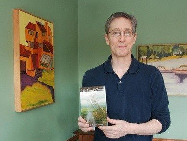 Douglas Valentine of Longmeadow, award-winning author of four works of historical non-fiction, has recently published his first book of poetry.