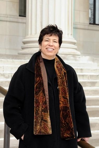 Springfield- State Rep. Cheryl Coakley-Rivera