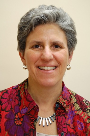 Roseann Martoccia is executive director of Franklin County Home Care Corp., which celebrated its 40th anniversary in July.