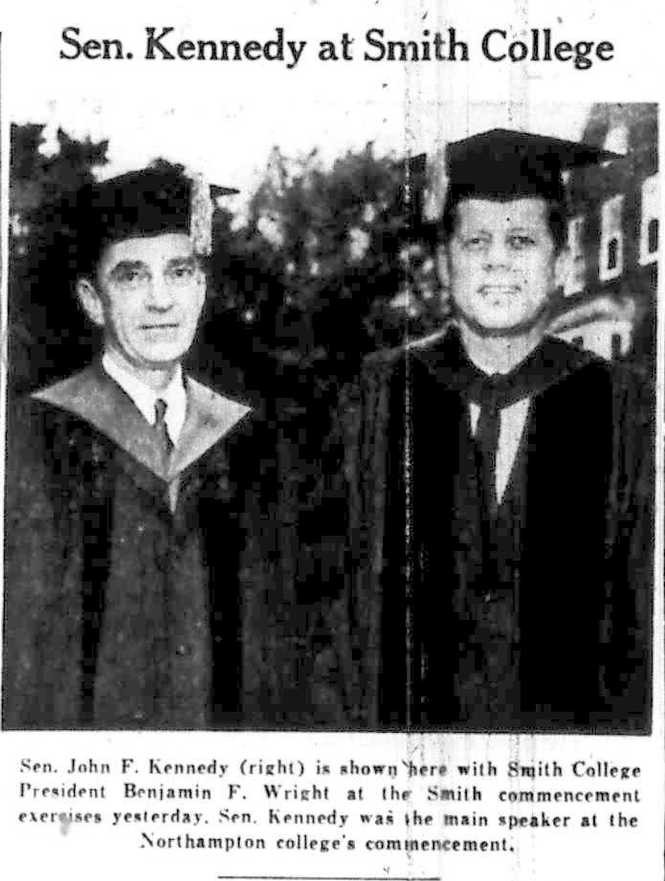 From the June 9, 1958 edition of The Springfield Union