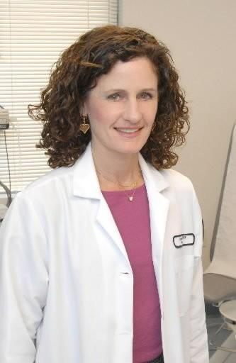 Nurse practitioner Ila Shebar