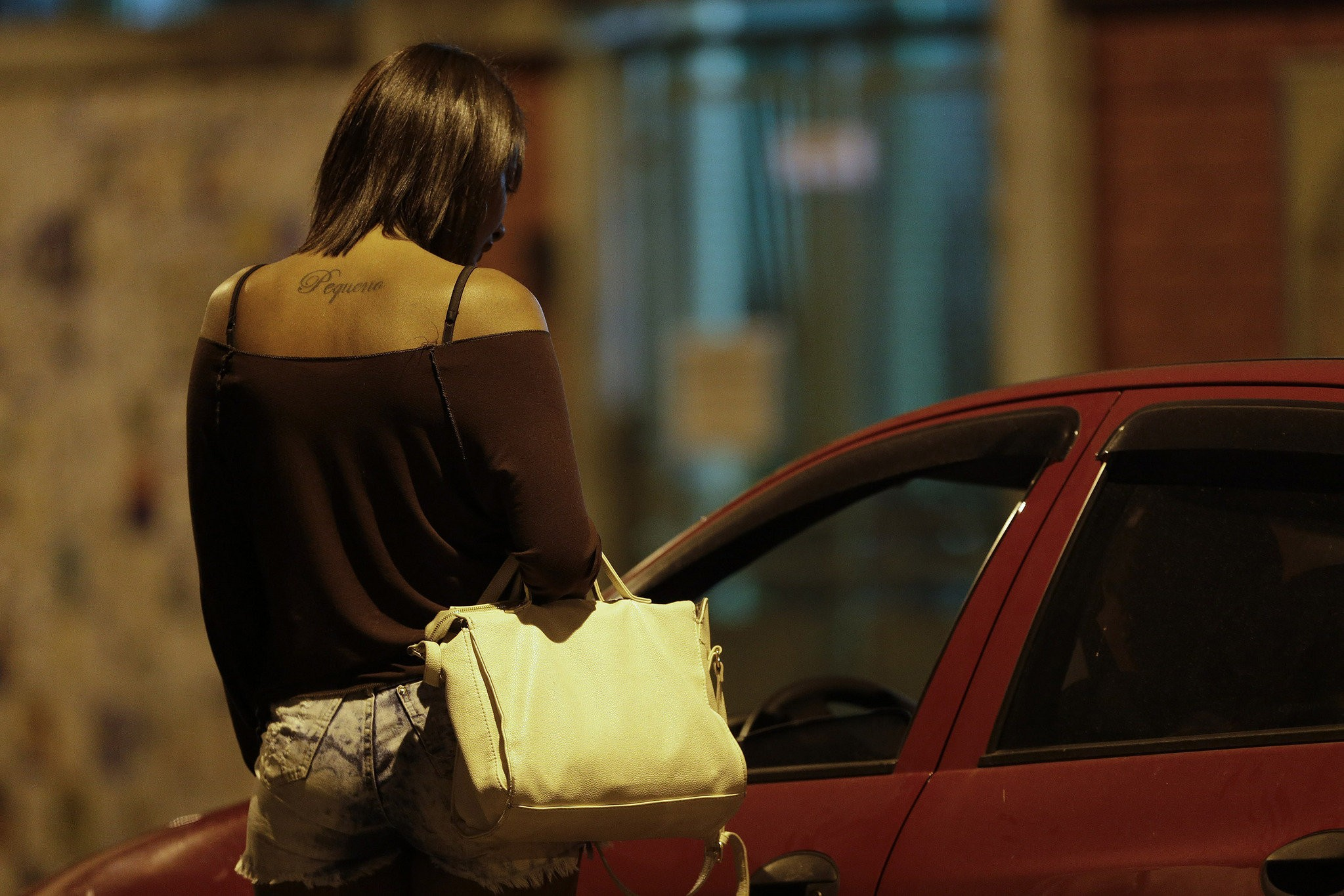 Finder app prostitute android Top 16