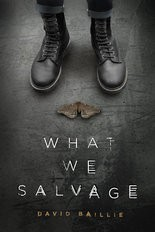 """What We Salvage"""