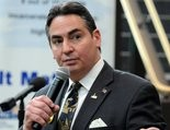 Springfield Mayor Domenic Sarno