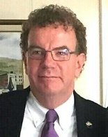 James Walsh, executive director at Massachusetts Sheriffs' Association.
