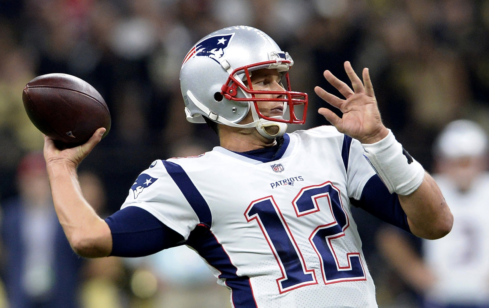 all white patriots jersey