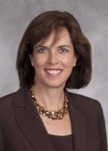 State Sen. Katherine Clark