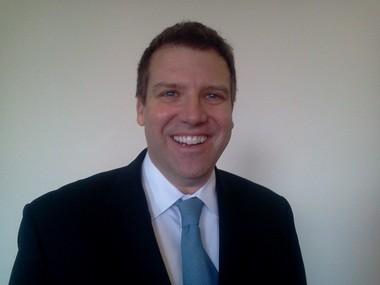 John McManus, executive vice president of MGM Resorts International