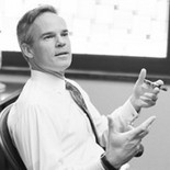 Jeff McCormick, a founding partner of the Boston venture capital firm Saturn Partners, has filed papers to run for governor in 2014 as an independent. (Photo courtesy of Saturn Partners)