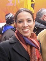 Massachusetts state Sen. Sonia Chang-Diaz, D-Boston. (Wikimedia Commons photo)