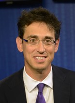 Evan Falchuk, independent candidate for governor of Massachusetts in the 2014 race. (Republican staff photo by Michael S. Gordon)