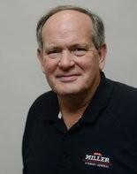 Republican attorney general candidate John Miller of Winchester. (GREG SAULMON / THE REPUBLICAN)