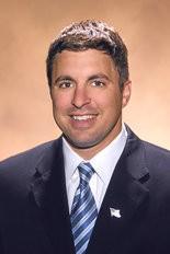 State Rep. Matt Beaton of Shrewsbury.