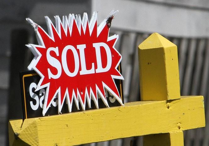 Massachusetts real estate transactions: Hampden, Hampshire and
