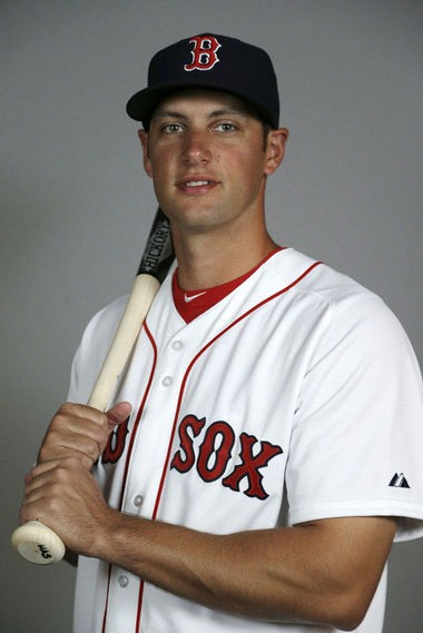 Alex Hassan was called up from Triple-A Pawtucket.